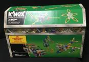K'NEX Miscellaneous Toy 70 MODEL BUILDING SET